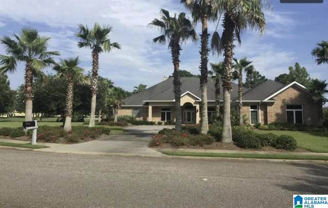 317 Cypress Lake Drive, Gulf Shores, AL 36542 (MLS #1280643) :: Gusty Gulas Group