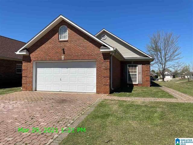 4801 Longmeadow Lane, Bessemer, AL 35022 (MLS #1280666) :: Howard Whatley