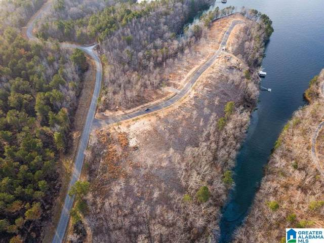 Lot 19 Co Rd 51 #19, Bremen, AL 35033 (MLS #1280676) :: JWRE Powered by JPAR Coast & County