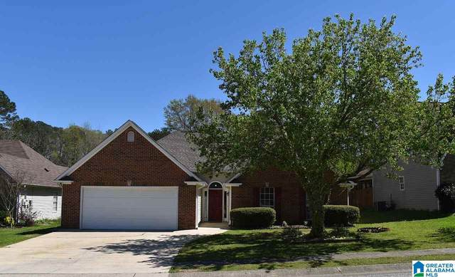 8045 Rockhampton Circle, Helena, AL 35080 (MLS #1280703) :: Gusty Gulas Group