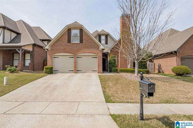 2293 Abbeyglen Lane, Hoover, AL 35226 (MLS #1280709) :: Howard Whatley