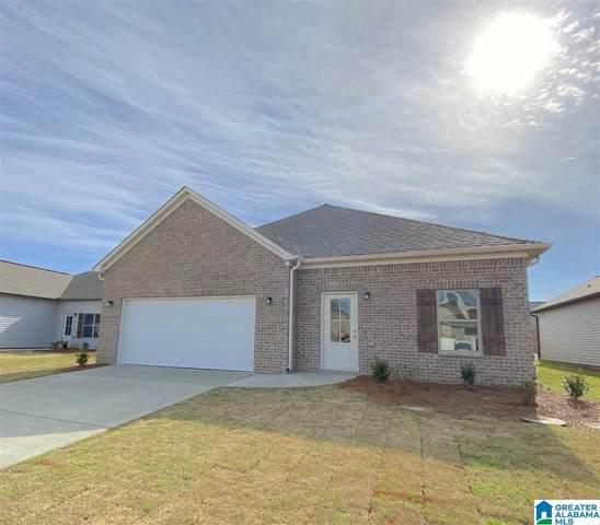 14412 Chase Drive, Tuscaloosa, AL 35405 (MLS #1280727) :: JWRE Powered by JPAR Coast & County
