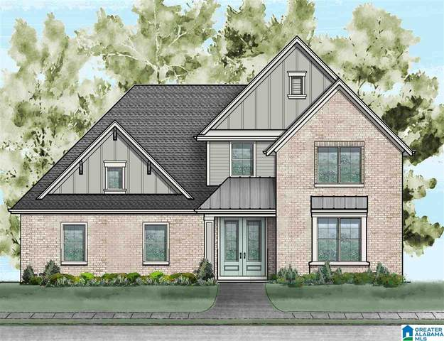 225 Taylors Way, Moody, AL 35004 (MLS #1280774) :: Howard Whatley