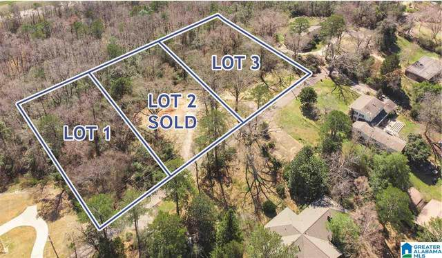 2647 Alta Glen Drive Lot 1, Vestavia Hills, AL 35243 (MLS #1280814) :: Gusty Gulas Group