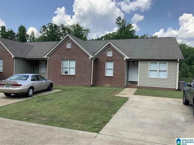 479 Lower Bon Air Road, Childersburg, AL 35044 (MLS #1280826) :: Josh Vernon Group