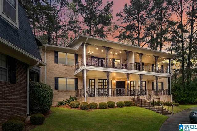 851 Vestavia Villa Court A, Vestavia Hills, AL 35226 (MLS #1280843) :: Lux Home Group
