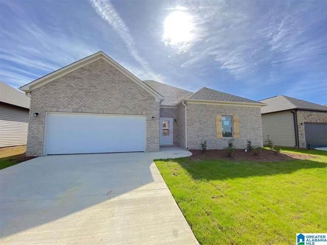 14396 Chase Drive, Tuscaloosa, AL 35405 (MLS #1280868) :: JWRE Powered by JPAR Coast & County