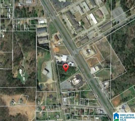 0 Highway 280, Childersburg, AL 35044 (MLS #1280901) :: Bailey Real Estate Group