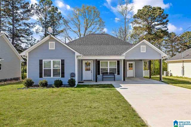 403 Central Avenue, Oneonta, AL 35121 (MLS #1280917) :: Gusty Gulas Group