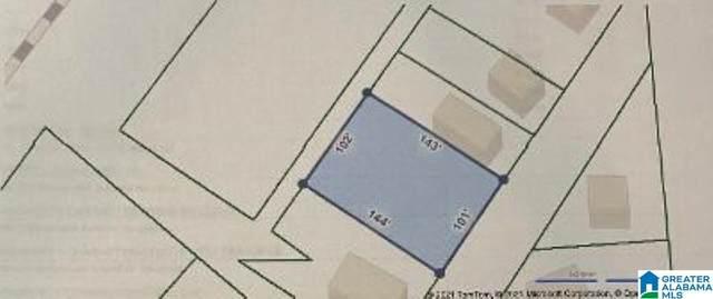 3400 Arlington Avenue #2, Bessemer, AL 35020 (MLS #1280927) :: Josh Vernon Group