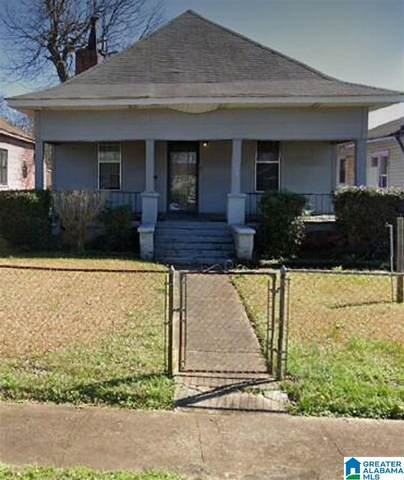619 Alabama Avenue SW, Birmingham, AL 35211 (MLS #1280936) :: The Fred Smith Group | RealtySouth