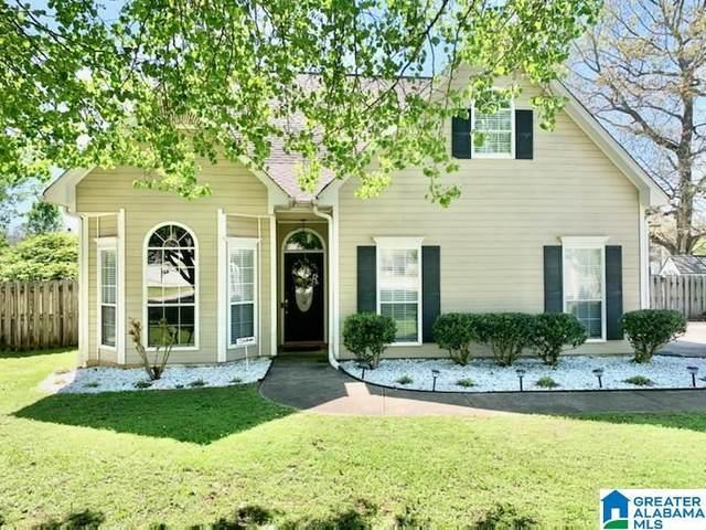 2221 Amberley Woods Terrace, Helena, AL 35080 (MLS #1280997) :: Howard Whatley