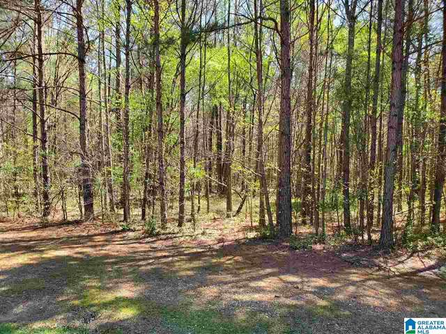 Treetop Lane #5, Ashville, AL 35953 (MLS #1281001) :: Howard Whatley