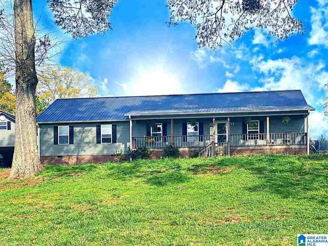 616 Wagon Road, Piedmont, AL 36272 (MLS #1281018) :: Amanda Howard Sotheby's International Realty