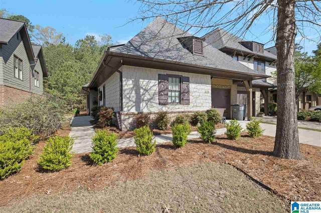 1178 Inverness Cove Way, Hoover, AL 35242 (MLS #1281021) :: JWRE Powered by JPAR Coast & County