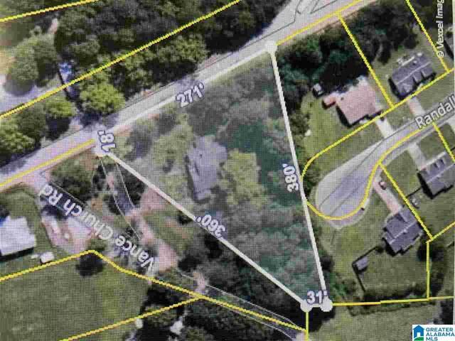 10565 Vance Blockton Road, Vance, AL 35490 (MLS #1281138) :: Gusty Gulas Group