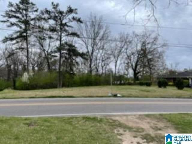 515 Sunhill Road NW #16, Center Point, AL 35215 (MLS #1281162) :: Sargent McDonald Team