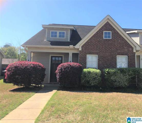 2018 Rossburg Place, Calera, AL 35040 (MLS #1281164) :: Josh Vernon Group