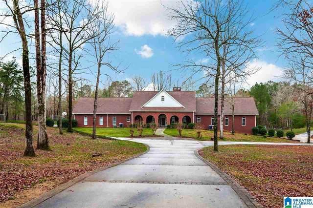 6000 Mcbee Farm Road, Hueytown, AL 35023 (MLS #1281172) :: LIST Birmingham