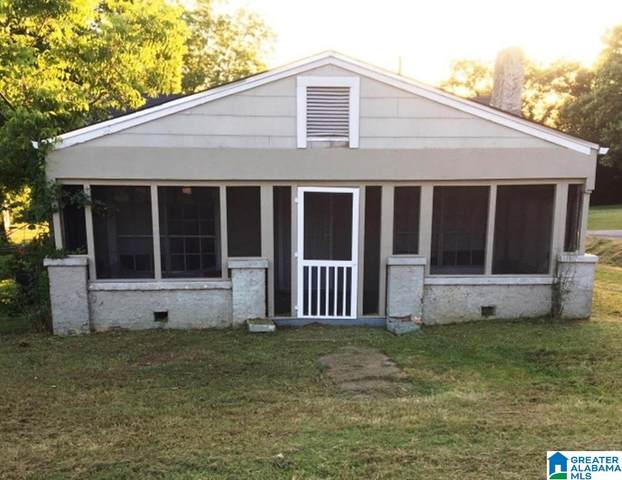 1020 Salem Street, Birmingham, AL 35224 (MLS #1281196) :: Gusty Gulas Group