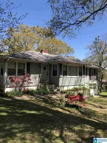 606 4TH AVENUE SE, Childersburg, AL 35044 (MLS #1281213) :: Josh Vernon Group