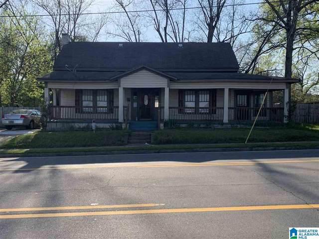 424 2ND AVENUE SE, Fayette, AL 35555 (MLS #1281257) :: LIST Birmingham