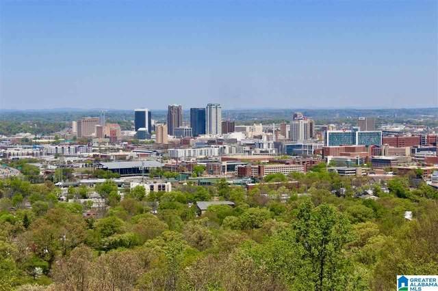 1300 Beacon Parkway E #501, Birmingham, AL 35209 (MLS #1281271) :: Lux Home Group