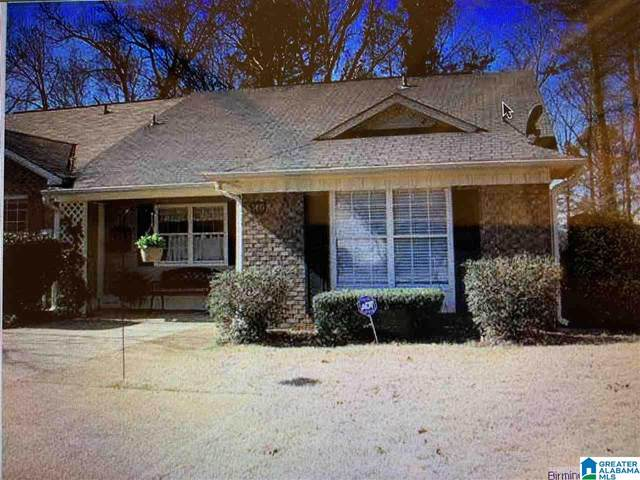 3439 Wildewood Drive, Pelham, AL 35124 (MLS #1281273) :: Lux Home Group