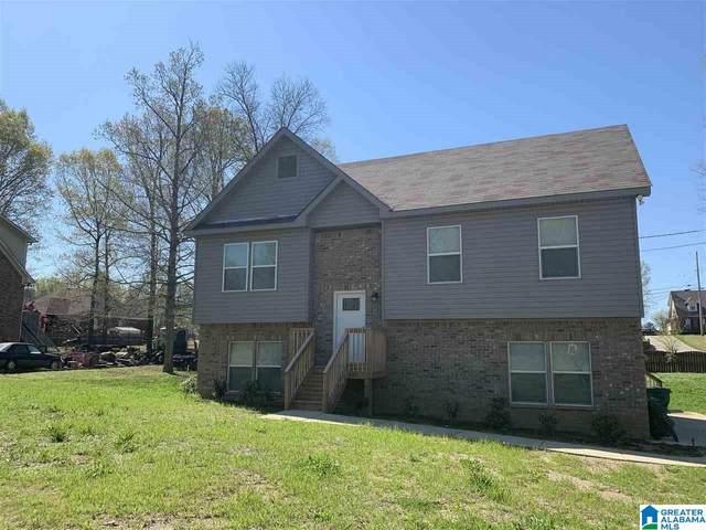 1409 8TH PLACE, Pleasant Grove, AL 35127 (MLS #1281367) :: Bentley Drozdowicz Group