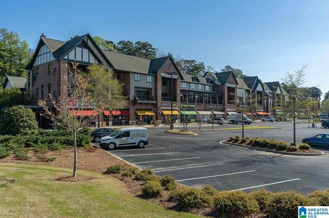 2908 Cahaba Village Place #2908, Mountain Brook, AL 35243 (MLS #1281419) :: LIST Birmingham