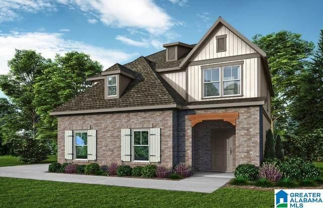 240 Macdonald Way, Springville, AL 35146 (MLS #1281433) :: JWRE Powered by JPAR Coast & County