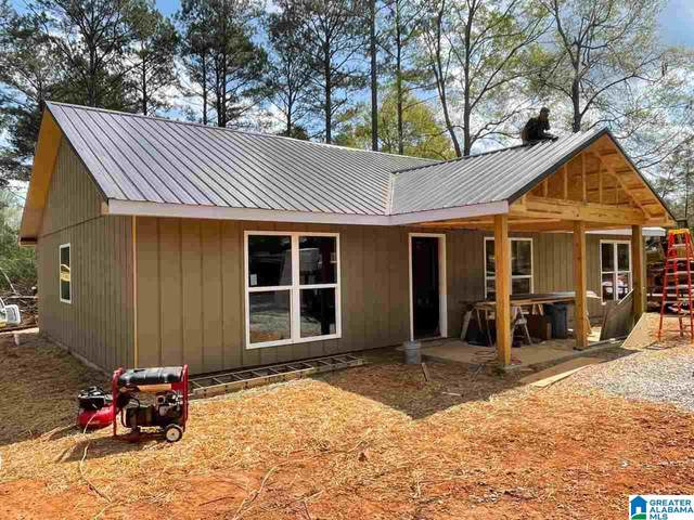 345 County Road 333, Wedowee, AL 36278 (MLS #1281466) :: Howard Whatley
