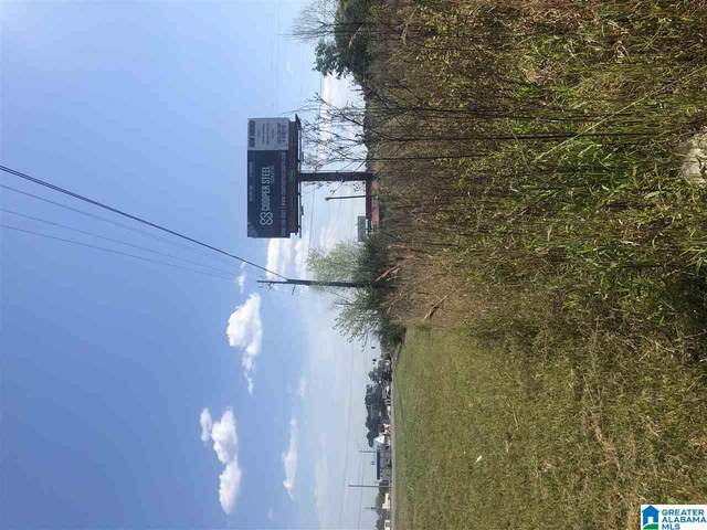 0 Old Highway 280 E #20, Childersburg, AL 35044 (MLS #1281472) :: Bailey Real Estate Group