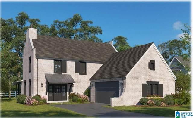 009 Stonewood Lane, Springville, AL 35146 (MLS #1281510) :: Sargent McDonald Team