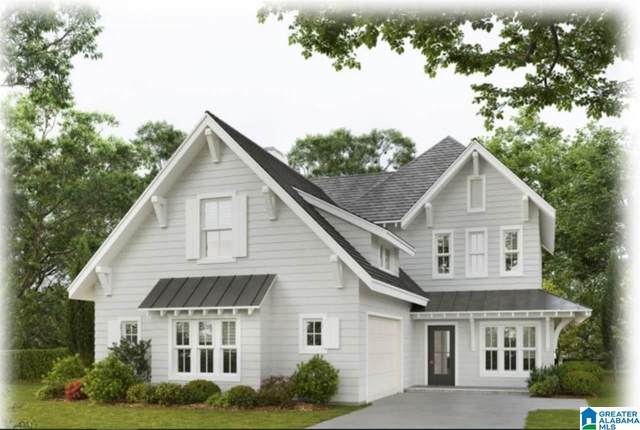 012 Stonewood Lane, Springville, AL 35146 (MLS #1281514) :: Howard Whatley