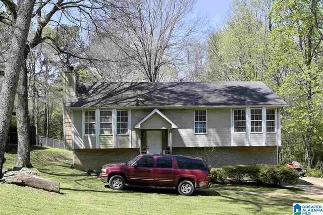 5866 Brenda Drive, Trussville, AL 35173 (MLS #1281516) :: Lux Home Group