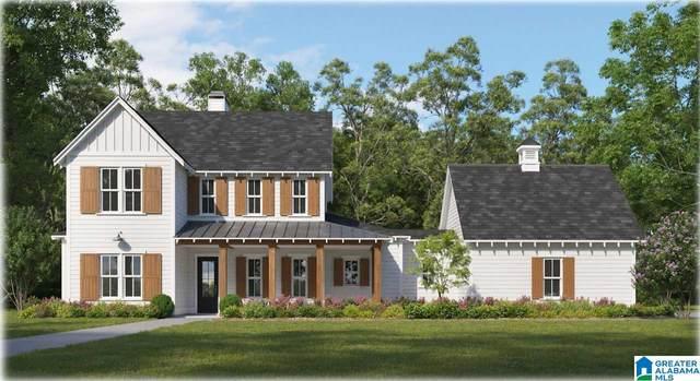 014 Stonewood Lane, Springville, AL 35146 (MLS #1281536) :: Howard Whatley