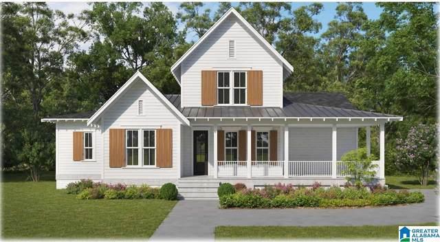 015 Stonewood Lane, Springville, AL 35146 (MLS #1281540) :: Howard Whatley