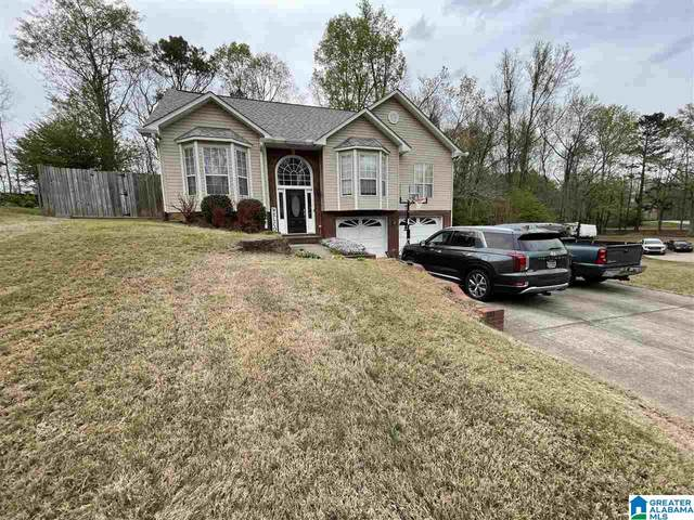 1417 Canterbury Circle, Moody, AL 35004 (MLS #1281543) :: Howard Whatley