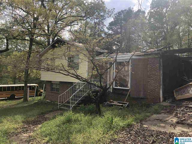 5874 Brenda Drive, Trussville, AL 35173 (MLS #1281548) :: Lux Home Group