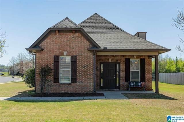 2131 Adkins Place, Moody, AL 35004 (MLS #1281585) :: Josh Vernon Group