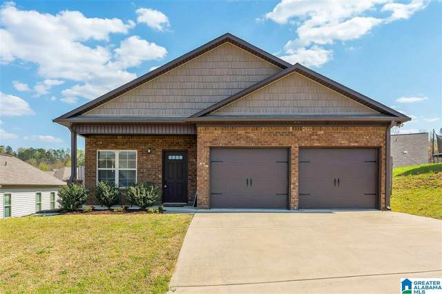 350 Deer Creek Way, Odenville, AL 35120 (MLS #1281592) :: Josh Vernon Group