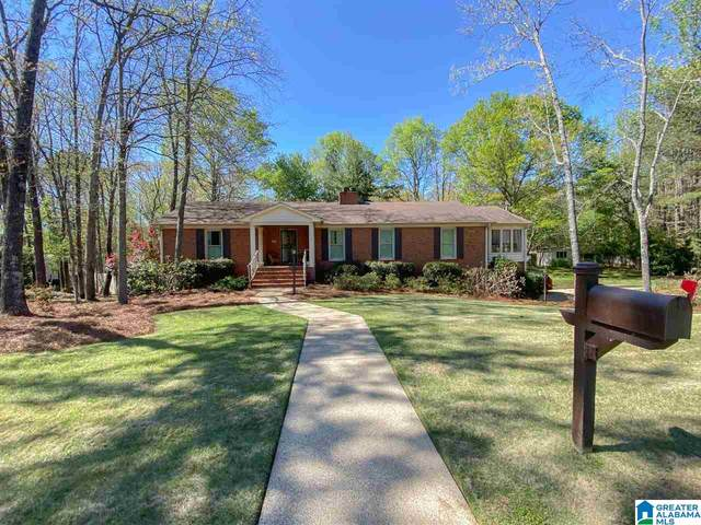 1204 Devonshire Drive NE, Jacksonville, AL 36265 (MLS #1281605) :: Bentley Drozdowicz Group