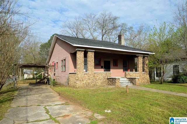 1304 32ND STREET W, Birmingham, AL 35221 (MLS #1281613) :: JWRE Powered by JPAR Coast & County