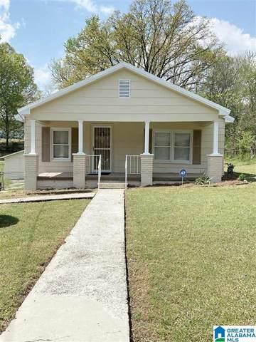 2512 Simpson Street, Anniston, AL 36201 (MLS #1281626) :: LocAL Realty