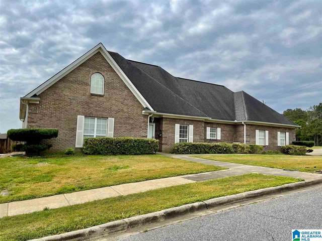 10 Camellia Lane, Pell City, AL 35128 (MLS #1281628) :: Amanda Howard Sotheby's International Realty
