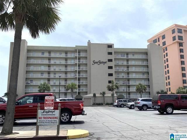25300 Perdido Beach Boulevard #607, Orange Beach, AL 36561 (MLS #1281629) :: Howard Whatley