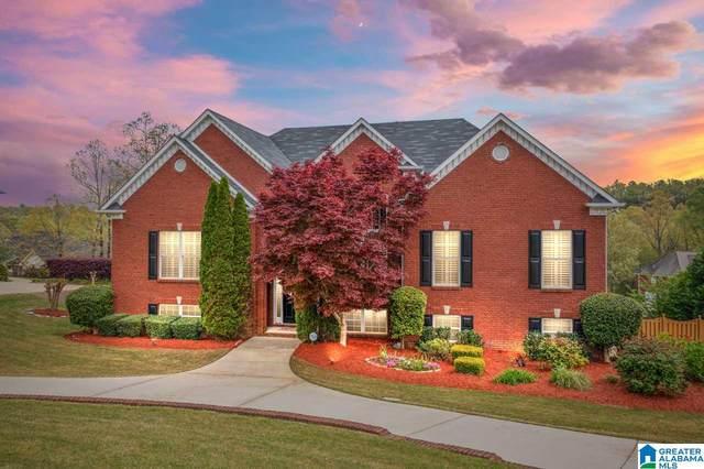 2780 Piedmont Drive, Helena, AL 35022 (MLS #1281637) :: Lux Home Group