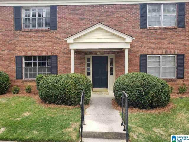 3408 Sandner Court A, Homewood, AL 35209 (MLS #1281660) :: LIST Birmingham