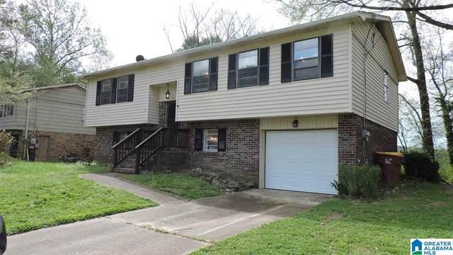 189 Jupiter Drive, Birmingham, AL 35215 (MLS #1281698) :: Sargent McDonald Team